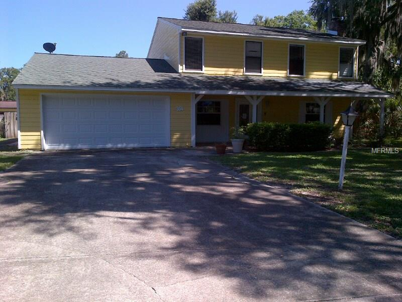 351  SAGEWOOD,  PORT ORANGE, FL