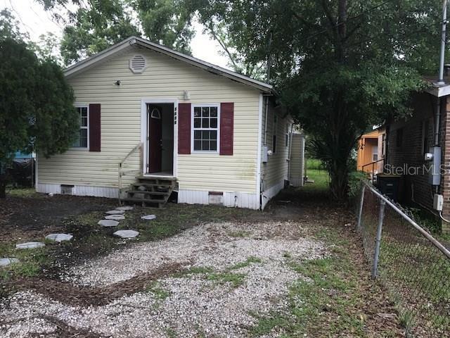 1636 W 24TH,  JACKSONVILLE, FL