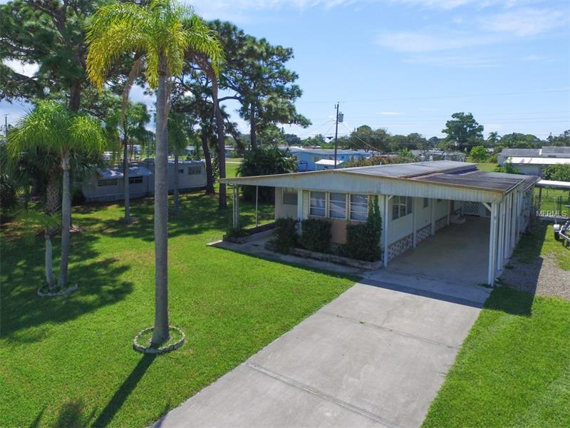 408  CAMINO REAL,  ENGLEWOOD, FL