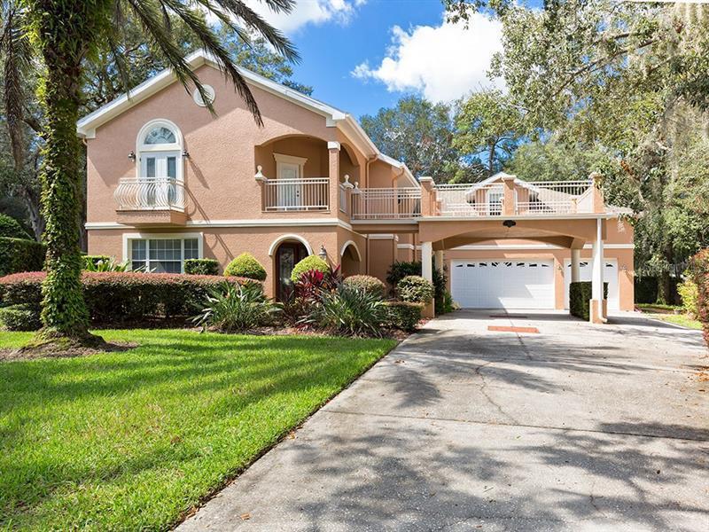 1453  CANAL POINT,  LONGWOOD, FL