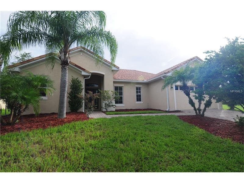 O5544072 Kissimmee Waterfront Homes, Single Family Waterfront Homes FL