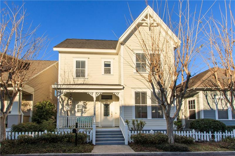 O5555172 Celebration Homes, FL Single Family Homes For Sale, Houses MLS Residential, Florida