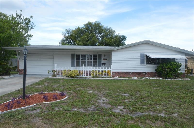 4393  CRAFTSBURY,  NEW PORT RICHEY, FL