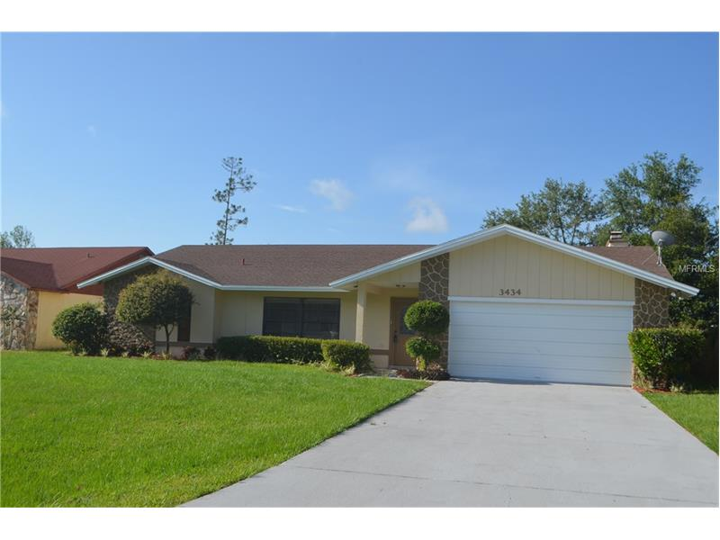 3434  WILDERNESS,  KISSIMMEE, FL