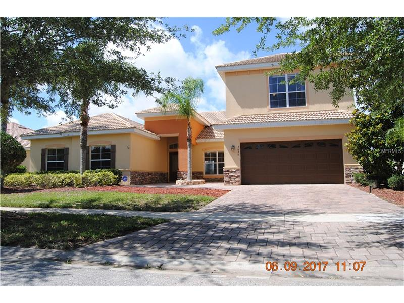 3630  WEATHERFIELD,  KISSIMMEE, FL
