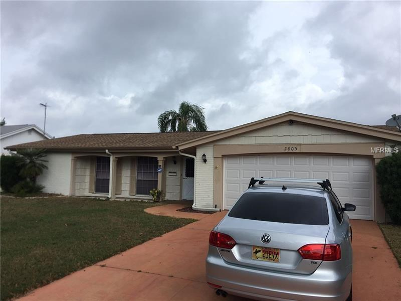3803  SAIL,  NEW PORT RICHEY, FL