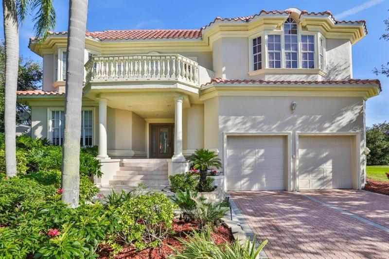 5914 LA ROSA, APOLLO BEACH, FL, 33572