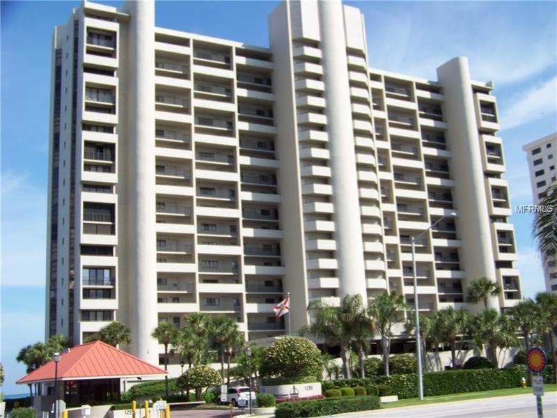 Lighthouse Towers Rentals Clearwater Beach Real Estate In Lighthouse Towers