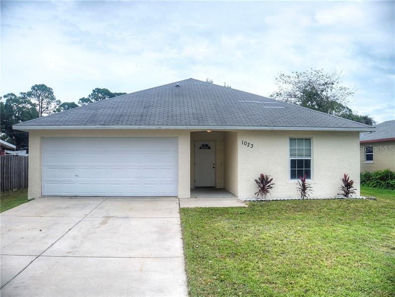 1023 RUTH, EDGEWATER, FL, 32132