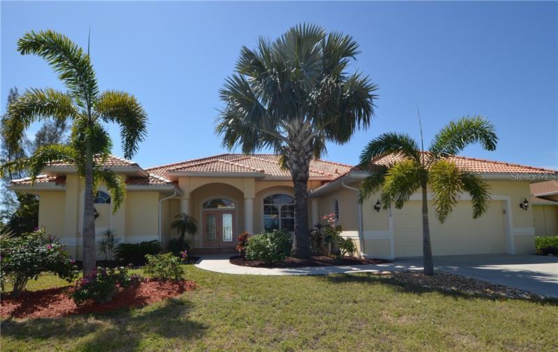 15328  ALDAMA,  PORT CHARLOTTE, FL