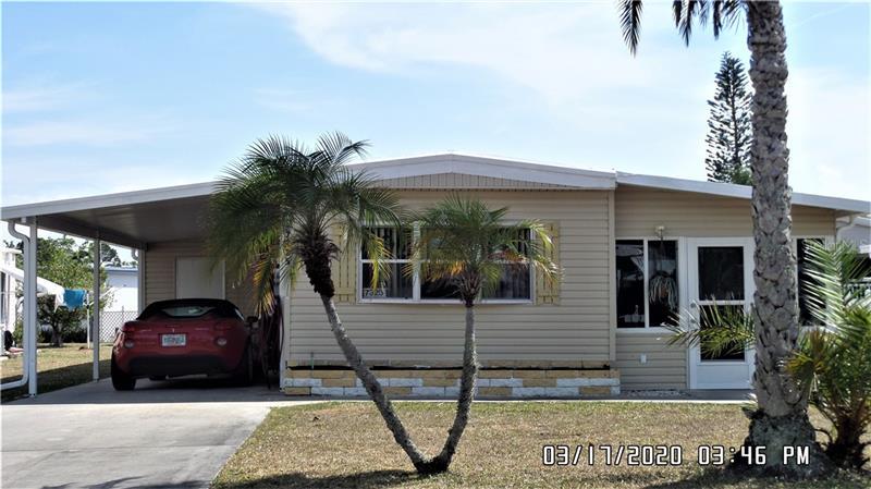 7325  CANDACE,  PORT CHARLOTTE, FL