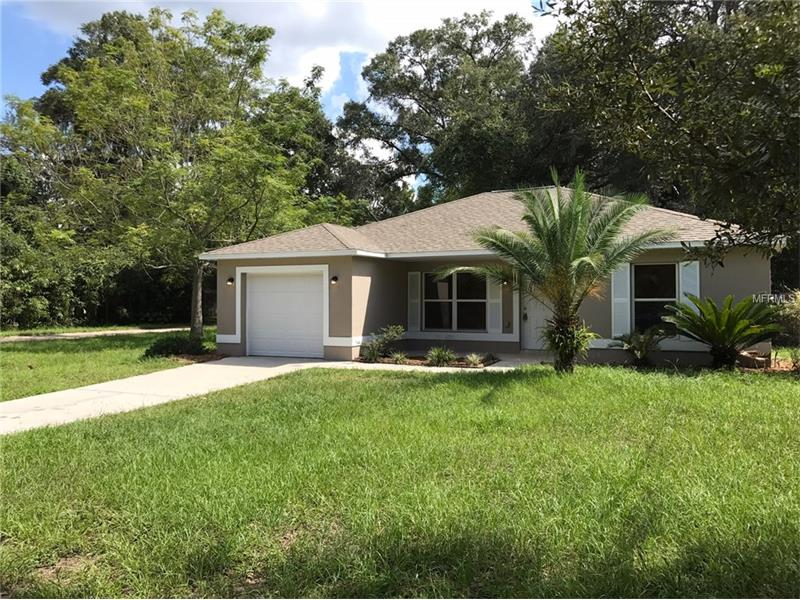 Homes For Sale In The West Highlands Subdivision Orange