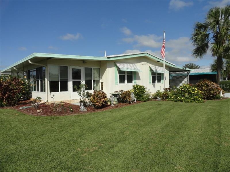 909  PATRIOT,  TAVARES, FL