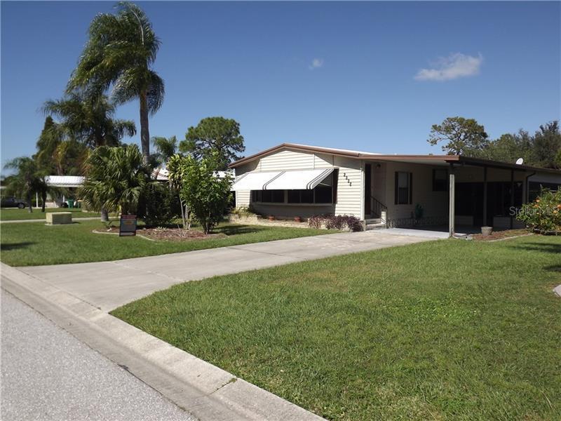 3332  GOLDFINCH,  ENGLEWOOD, FL