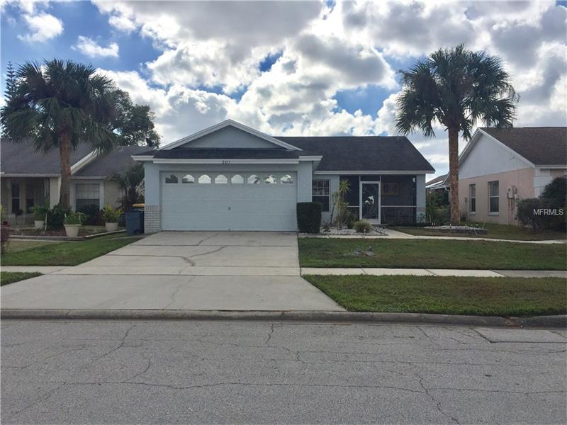 207  INDIAN POINT,  KISSIMMEE, FL