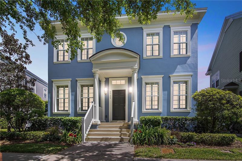 O5572439 Baldwin Park Orlando, Real Estate  Homes, Condos, For Sale Baldwin Park Properties (FL)