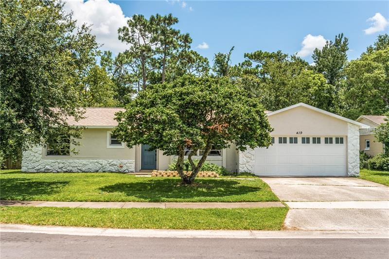 Orlando Homes Fl Single Family Homes For Sale Houses Mls