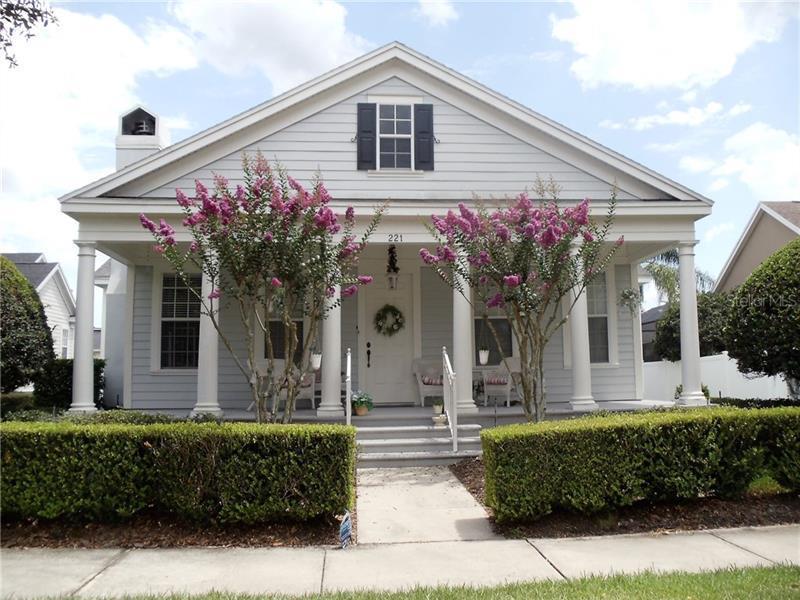S4856039 Celebration Homes, FL Single Family Homes For Sale, Houses MLS Residential, Florida