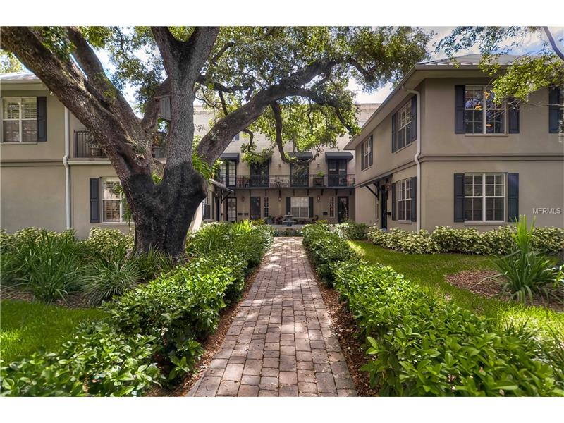 POYDRAS TOWNHOMES - TAMPA - T2838039-7