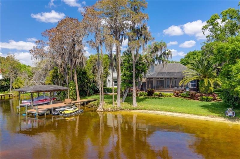 15315 LAKE MAURINE, ODESSA, FL, 33556