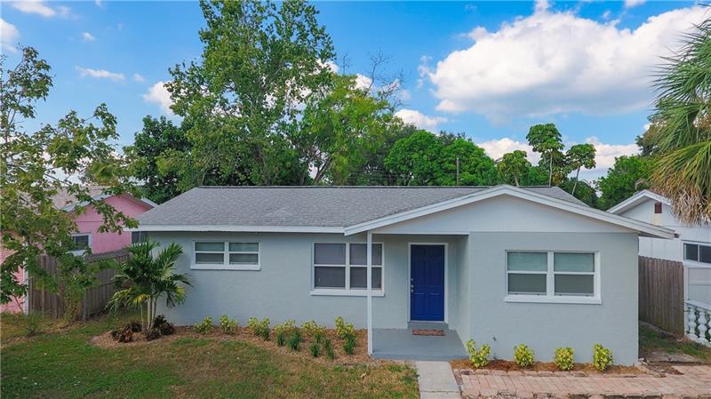 733 N 86TH, ST PETERSBURG, FL, 33702
