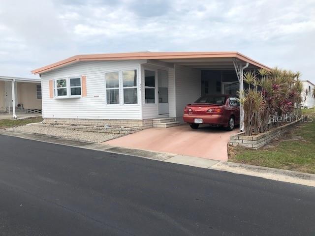 469  NEEDLE PALM,  LARGO, FL