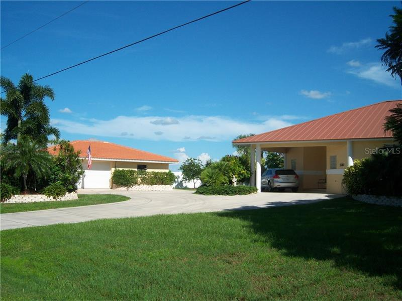 3260  PEACE RIVER,  PUNTA GORDA, FL
