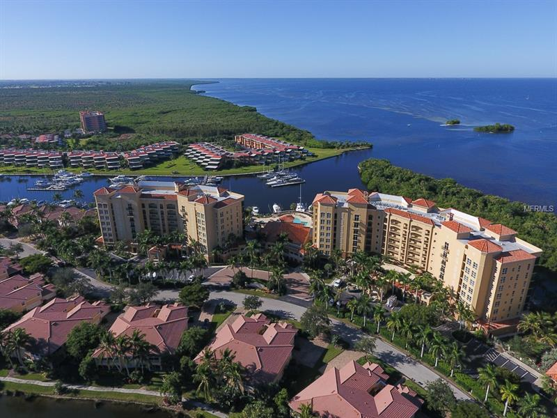 3321  SUNSET KEY,  PUNTA GORDA, FL