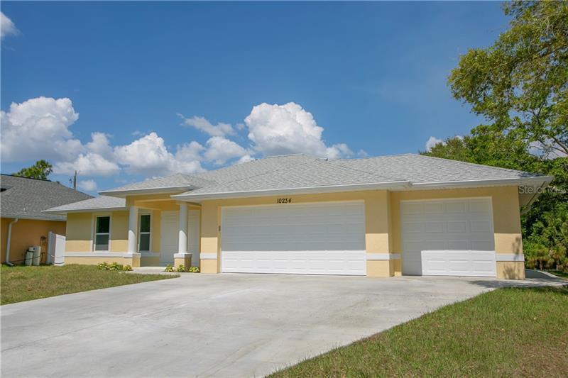 10234 BAY, ENGLEWOOD, FL, 34224