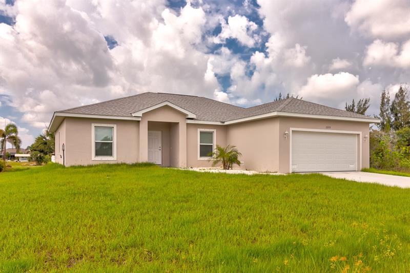 15577  MELPORT,  PORT CHARLOTTE, FL