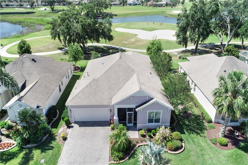 668  MAYBANK,  THE VILLAGES, FL
