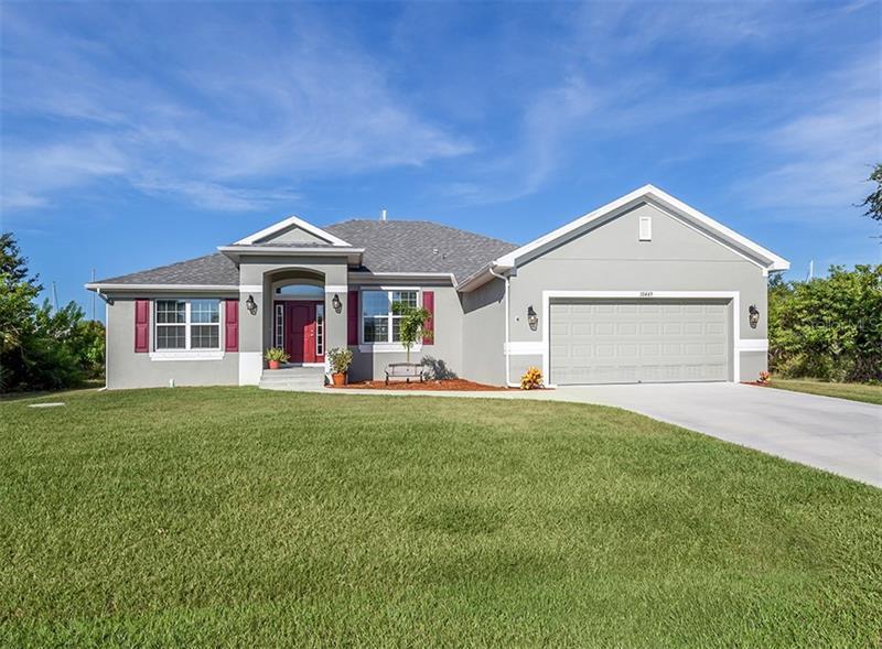 10449  REDONDO,  PORT CHARLOTTE, FL