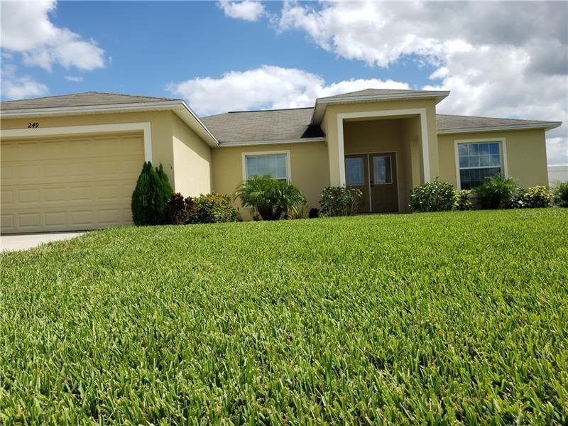 249 MAJESTIC GARDENS, WINTER HAVEN, FL, 33880