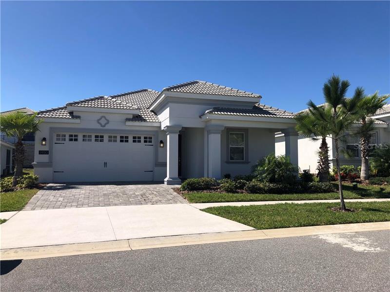 1450  BUNKER,  DAVENPORT, FL