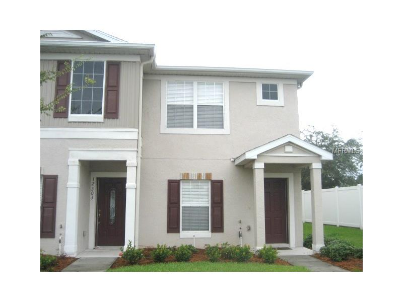 PANTHER TRACE PH I TOWNHOMES