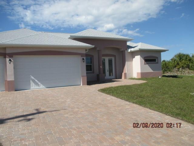 14062  EDSEL,  PORT CHARLOTTE, FL
