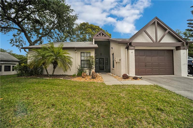 3691  RIDGEMONT,  PALM HARBOR, FL