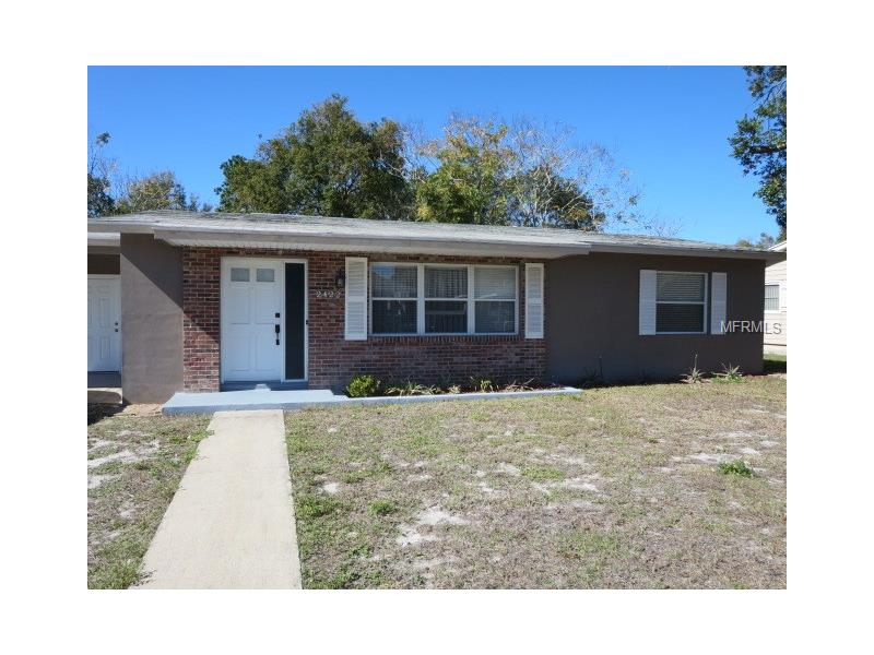 2422  EVERGREEN,  DELTONA, FL