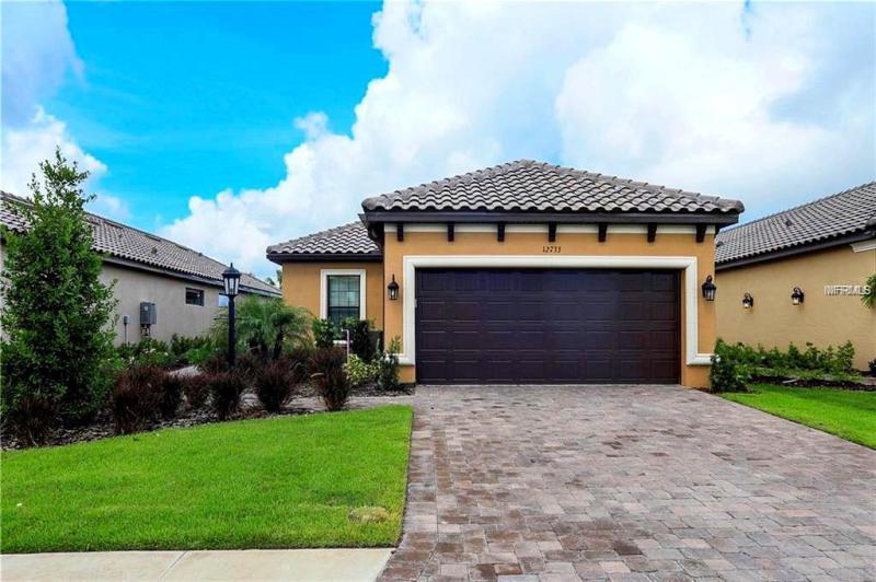 12733 SORRENTO, BRADENTON, FL, 34211