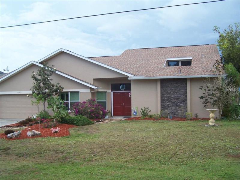 23232  FULLERTON,  PORT CHARLOTTE, FL