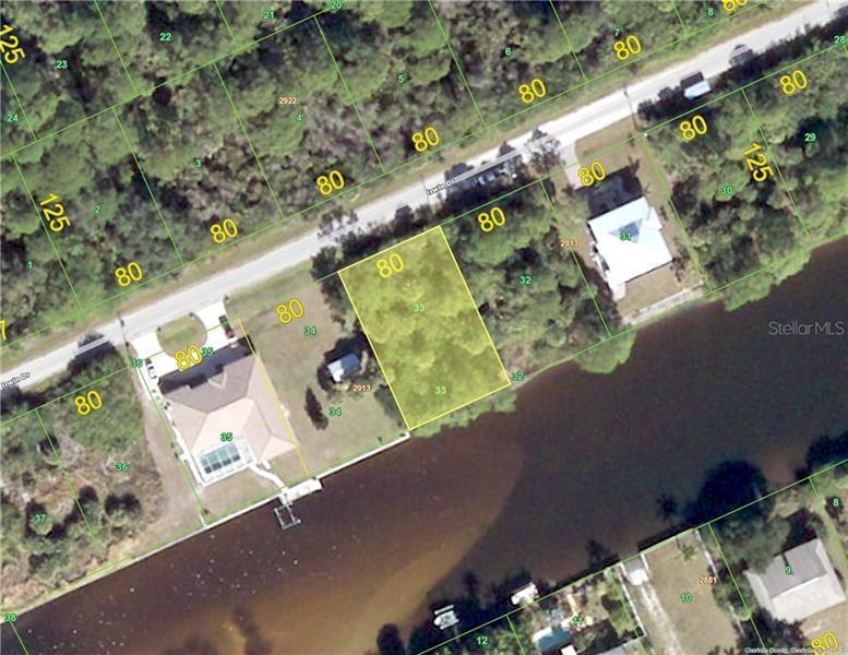 13045  IRWIN,  PORT CHARLOTTE, FL