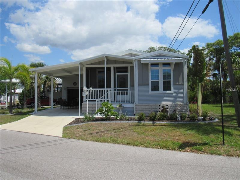 601  CLUB HOUSE,  VENICE, FL