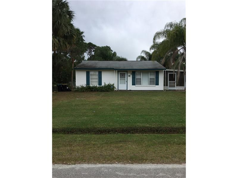 114 SE CAMERON,  PALM BAY, FL