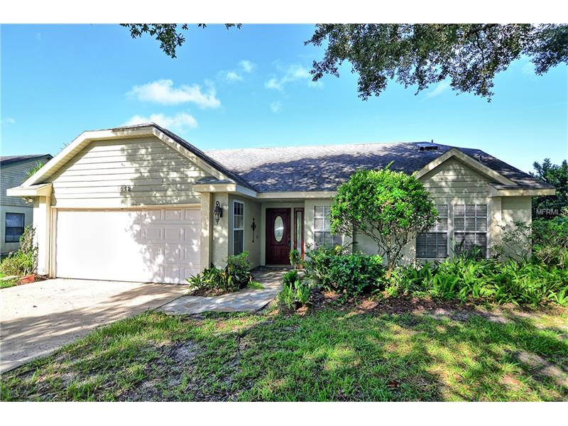 O5523773 Orlando Waterfront Homes, Single Family Waterfront Homes FL