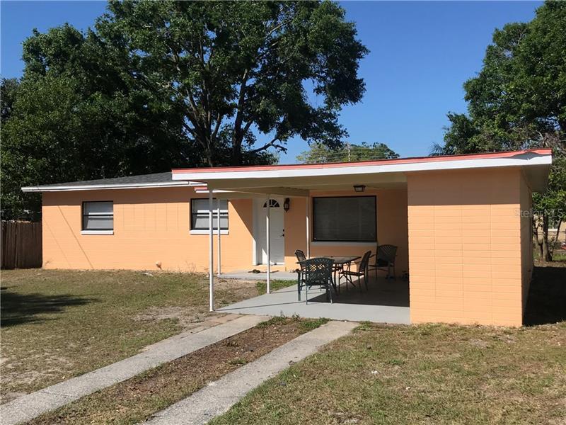 O5566373 Orlando Homes, FL Single Family Homes For Sale, Houses MLS Residential, Florida
