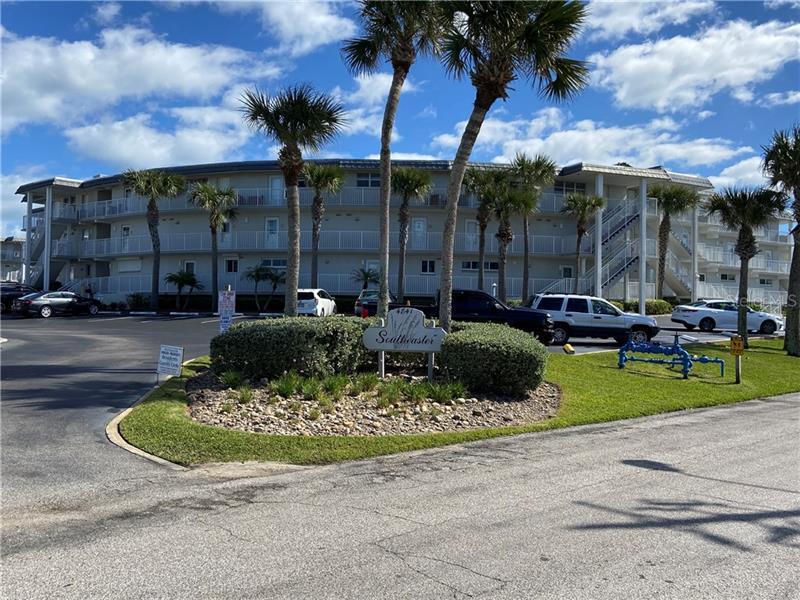4841 SAXON F-207, NEW SMYRNA BEACH, FL, 32169