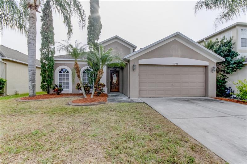 10742  NORTHRIDGE,  TRINITY, FL