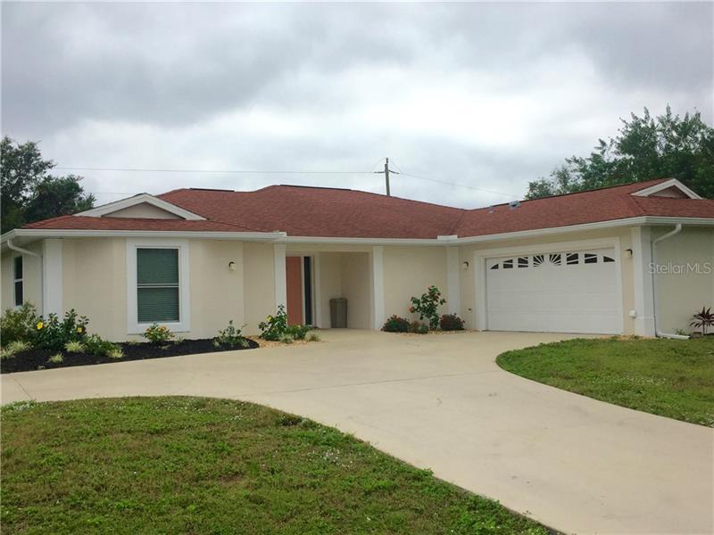22545  UTICA,  PORT CHARLOTTE, FL