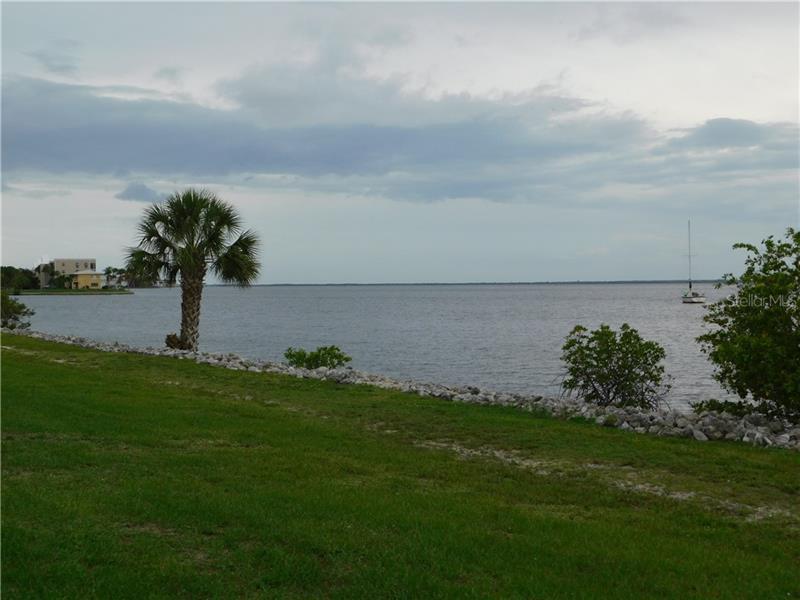 1416 PARK BEACH C, PUNTA GORDA, FL, 33950