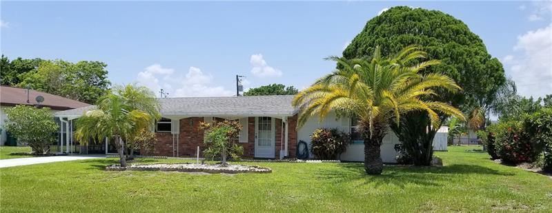 154 NE EMMETT,  PORT CHARLOTTE, FL